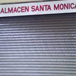 Almacen Santa Monica en Bogotá