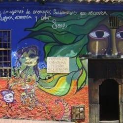 Corporación Colombiana de Teatro Sala Seki Sano en Bogotá