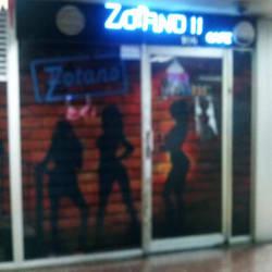 Zotano II  en Santiago