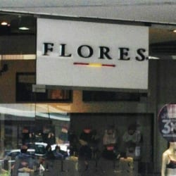 Flores Portal La Dehesa en Santiago