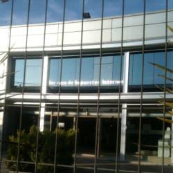 Servicio de impuestos internos en Santiago