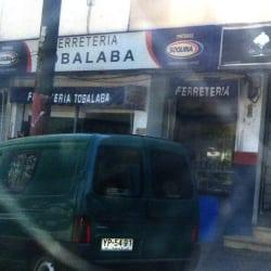 Ferretería Tobalaba  en Santiago