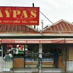 Paypas Puente Alto   en Santiago