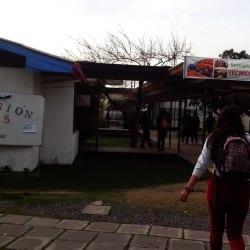 Colegio Sancayetano en Santiago