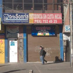 Ortosonria Calle 65 en Bogotá
