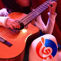 Escuela de Música y Arte Amsi en Bogotá