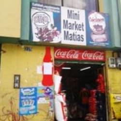 Minimarket Matías - La Reina en Santiago