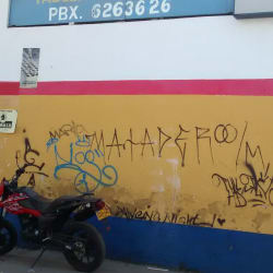 Almacén El Ferreton en Bogotá