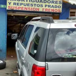 Amortiguadores y Repuestos Prado  en Bogotá
