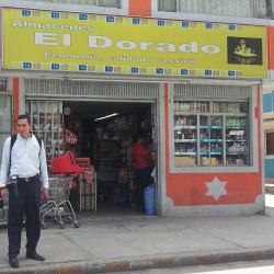 Almacenes El Dorado en Bogotá