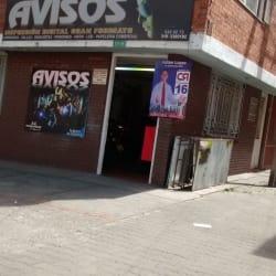 A.C Publicidad en Bogotá