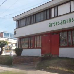 Artesanias Colombianas en Bogotá