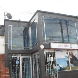 Audifarma en Bogotá