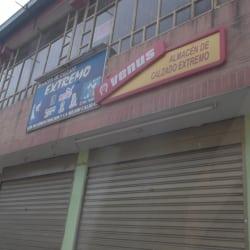 Almacen de Calzado Extremo en Bogotá