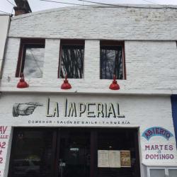 La Imperial en Bogotá