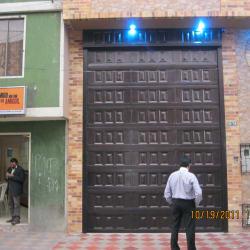 Indu -Puertas en Bogotá