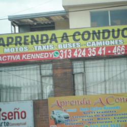 AutoActiva Keneddy en Bogotá