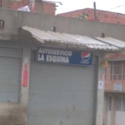 Autoservicio La Esquina en Bogotá
