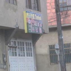 Avicola y Salsamentaria El Trebol en Bogotá