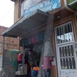 Almacen El Buen Vestir en Bogotá