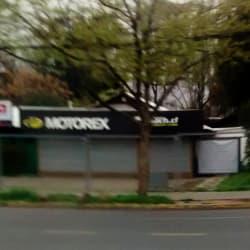 Motorex en Santiago
