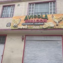 Avicola Shaloon en Bogotá