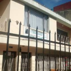 Agencia Lavaseco Oceanitex en Bogotá