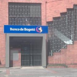 Banco de Bogotá en Bogotá