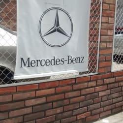 Automercedes  en Bogotá