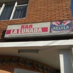 Bar la Lunada  en Bogotá