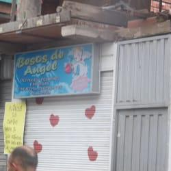 Besos De Angel en Bogotá