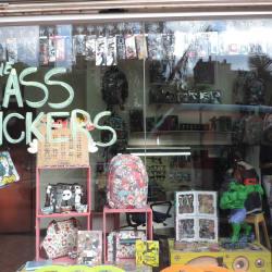 The Ass Kickers en Bogotá