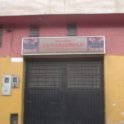 Billares La Carambola en Bogotá