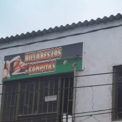 Billares Los Compitas en Bogotá