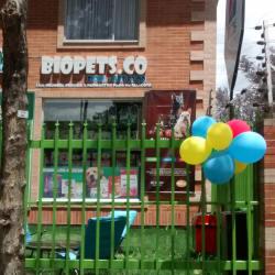 Biopets.co en Bogotá