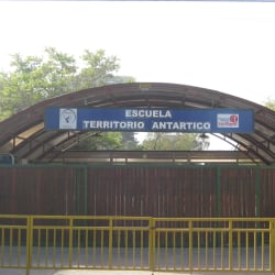 Colegio Territorio Antártico en Santiago