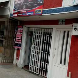 Bretman.net en Bogotá