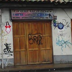 c comunicaciones en Bogotá