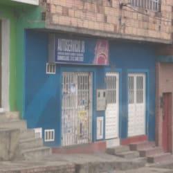 Autoservicio JR en Bogotá