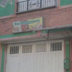 Bar Restaurante La Torre Pizza en Bogotá
