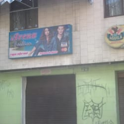 Arena Fashion en Bogotá
