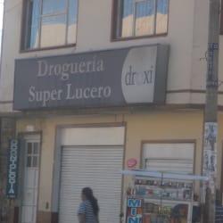 Droguería Super Lucero en Bogotá