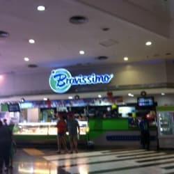 Bravissimo - Mall Plaza Vespucio en Santiago