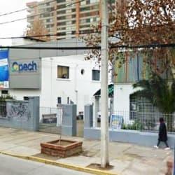 Cpech - Ñuñoa en Santiago
