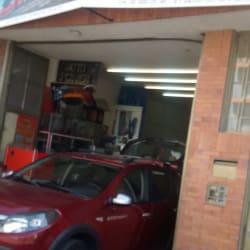 Autopower And Deluxe en Bogotá