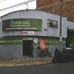 Autos Inc Servicio Especializado Automotriz en Bogotá