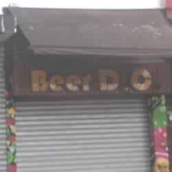 Beer  D.O en Bogotá