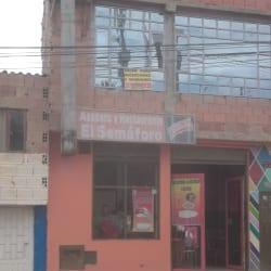 Asadero y Restaurante El Semaforo en Bogotá