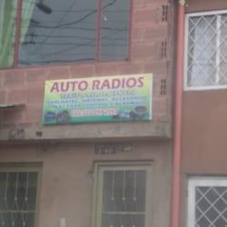 Auto Radios Calle 24D con 2 en Bogotá