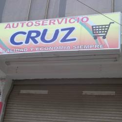 Autoservicio Cruz en Bogotá